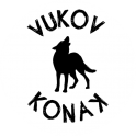 Mountain lodge near Sarajevo | Vukov konak Logo